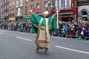 Bestemmia e blasfemia in Irlanda