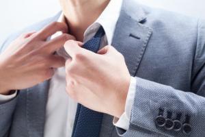 Cravatta troppo stretta