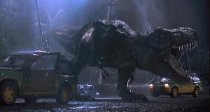 Dinosauri in tempi moderni