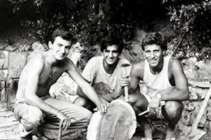 Gli autori delle false teste di Modigliani