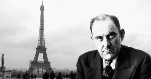 Victor Lustig e la Torre Eiffel