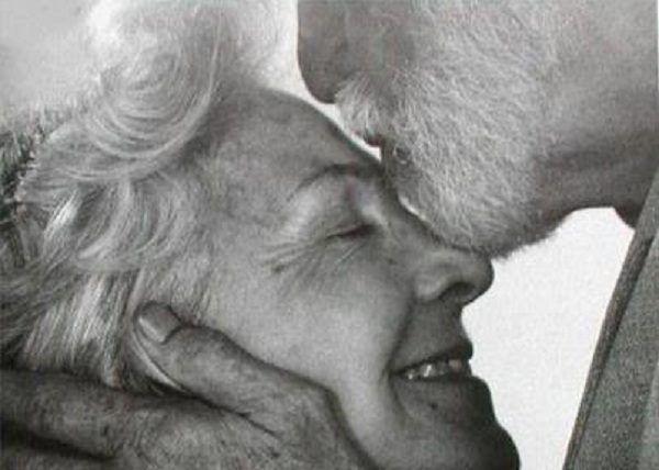 il significato dei baci