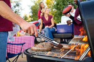 Esperto di barbecue