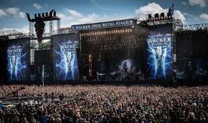 Heavy Metal Wacken Open Air
