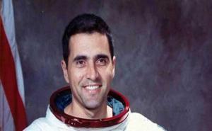 L'astronauta allergico alla Luna