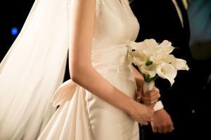 Matrimonio dimenticato sposi