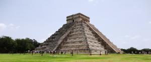 Mistero civiltà Maya
