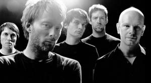I Radiohead al completo