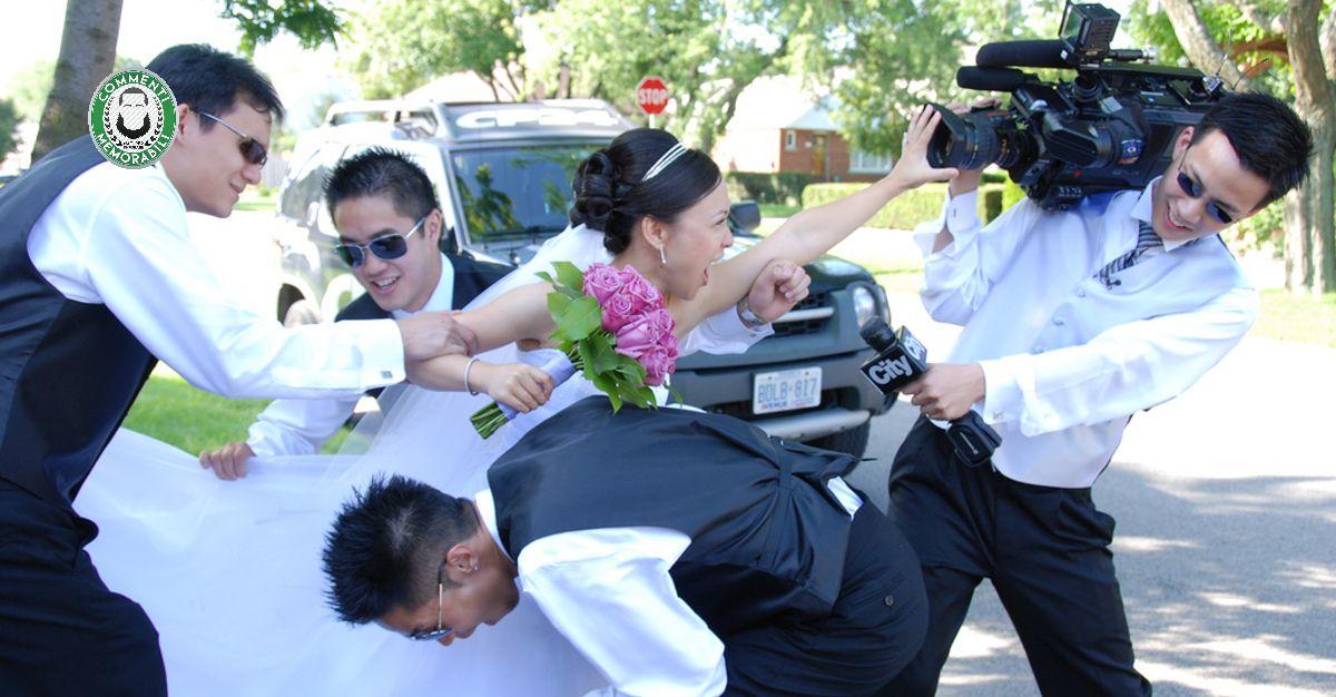 Matrimonio In Rissa : Rissa tra sposi ad agrigento dopo il pranzo di nozze