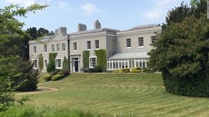 La villa in vendita a Londra