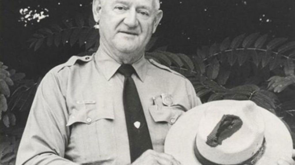 Roy Sulliva, 7 volte colpito da un fulmine