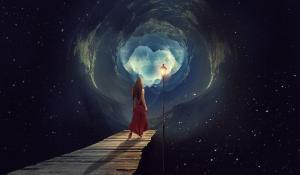 Il mondo dei sogni lucidi