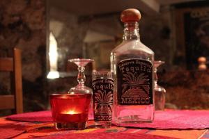 Benefici della tequila