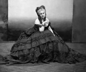 Virginia Oldoini, la Contessa di Castiglione