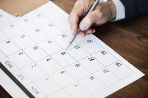 Giorni più adatti per il sesso