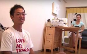 Masanobu Sato, il recordman di masturbazione