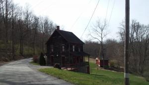 La casa stregata di Hex Hollow