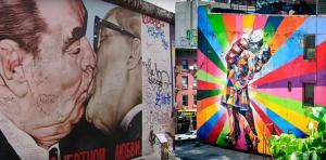 Graffiti nel mondo