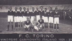 Caso Allemandi e Torino