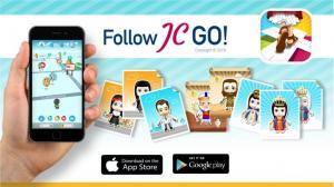Follow JC Go app
