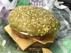 Nightmare King, il panino mostruoso di Burger King