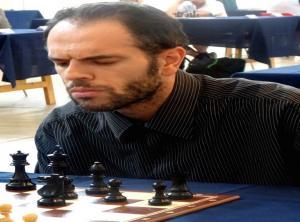 """Arcangelo Ricciardi, il """"campione"""" di scacchi"""
