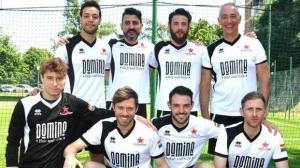 La squadra gay di Firenze