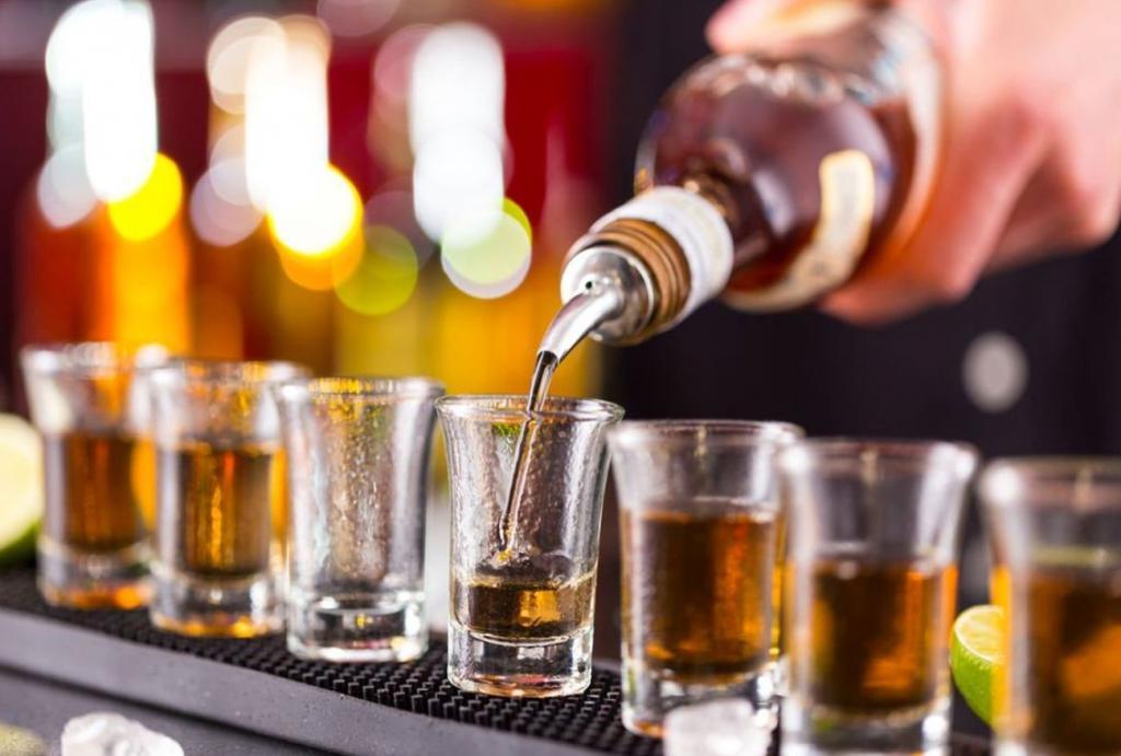 diversi tipi di alcol portano a diversi tipi di sbronze?