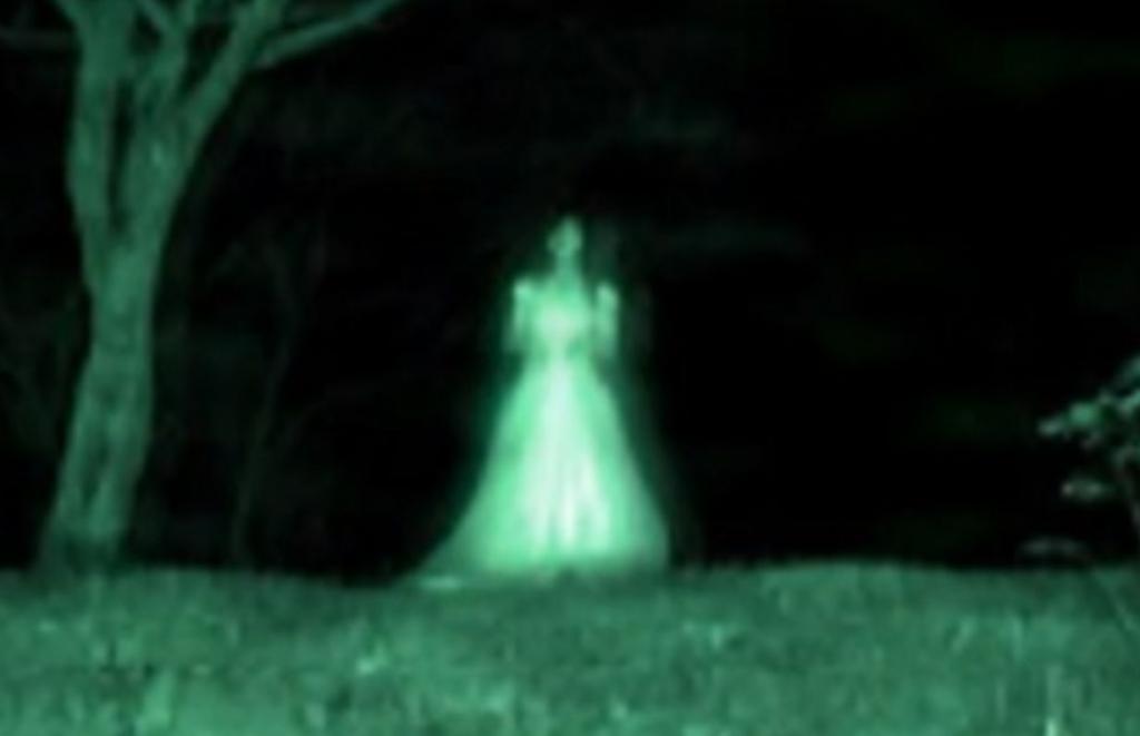 foto di fantasmi