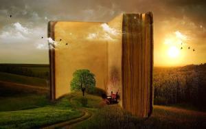 Libri e film che prevedono la realtà