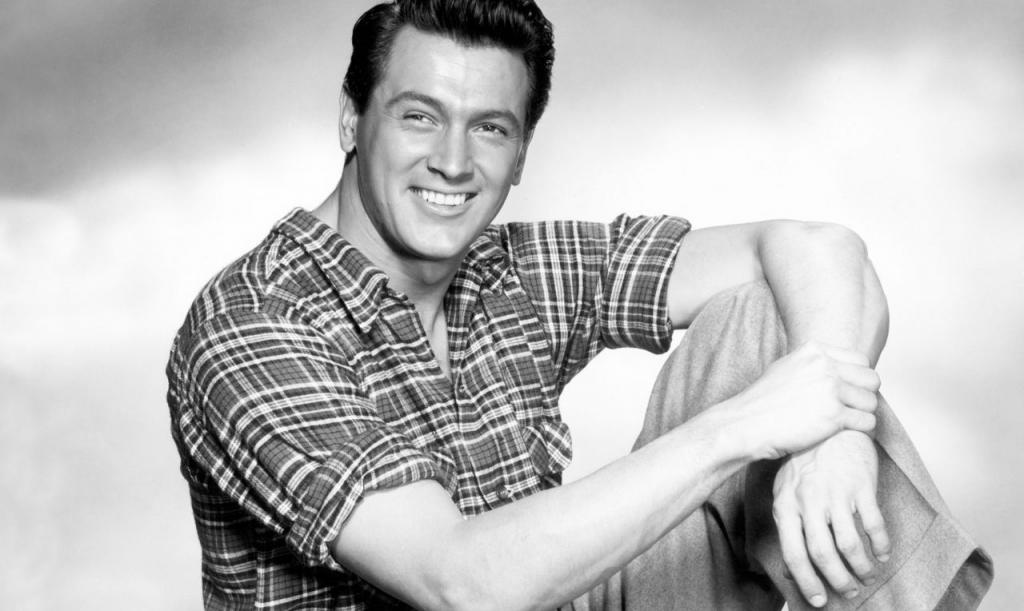 star segretamente gay nell'era d'oro di hollywood: Hudson