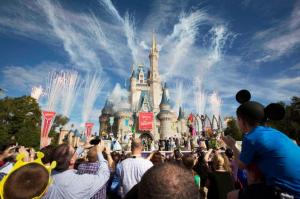 Disneyland e le urne cinerarie