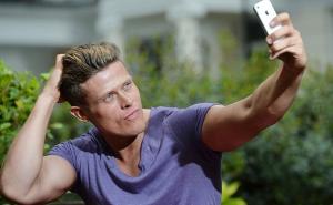 selfie-uomo