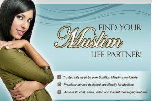 Siti di incontri musulmani gratis