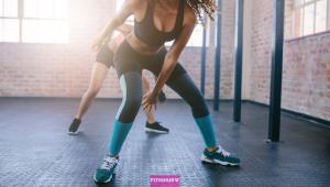 allenamento gambe più forti