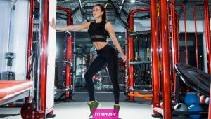 Allenamento a circuito per un corpo più atletico e agile