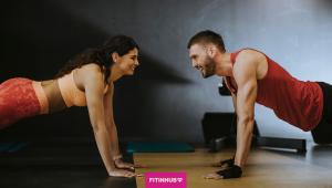 allenarsi con il partner i workout da fare