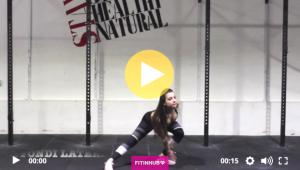 4 esercizi per allenare il corpo dalla vita in giù