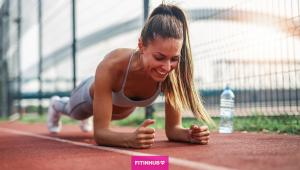 Gli esercizi efficaci più completi consigliati dai trainer