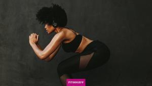 Idea circuito Tabata: allenamento total body ad alta intensità