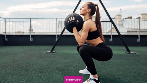 3 motivi per eseguire deep squat e perché dovresti provare a farli ogni giorno