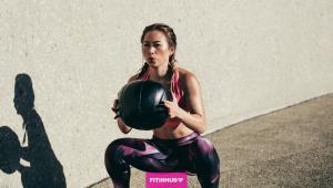 Eseguire squat perfetti è un percorso che non implica la parola facile