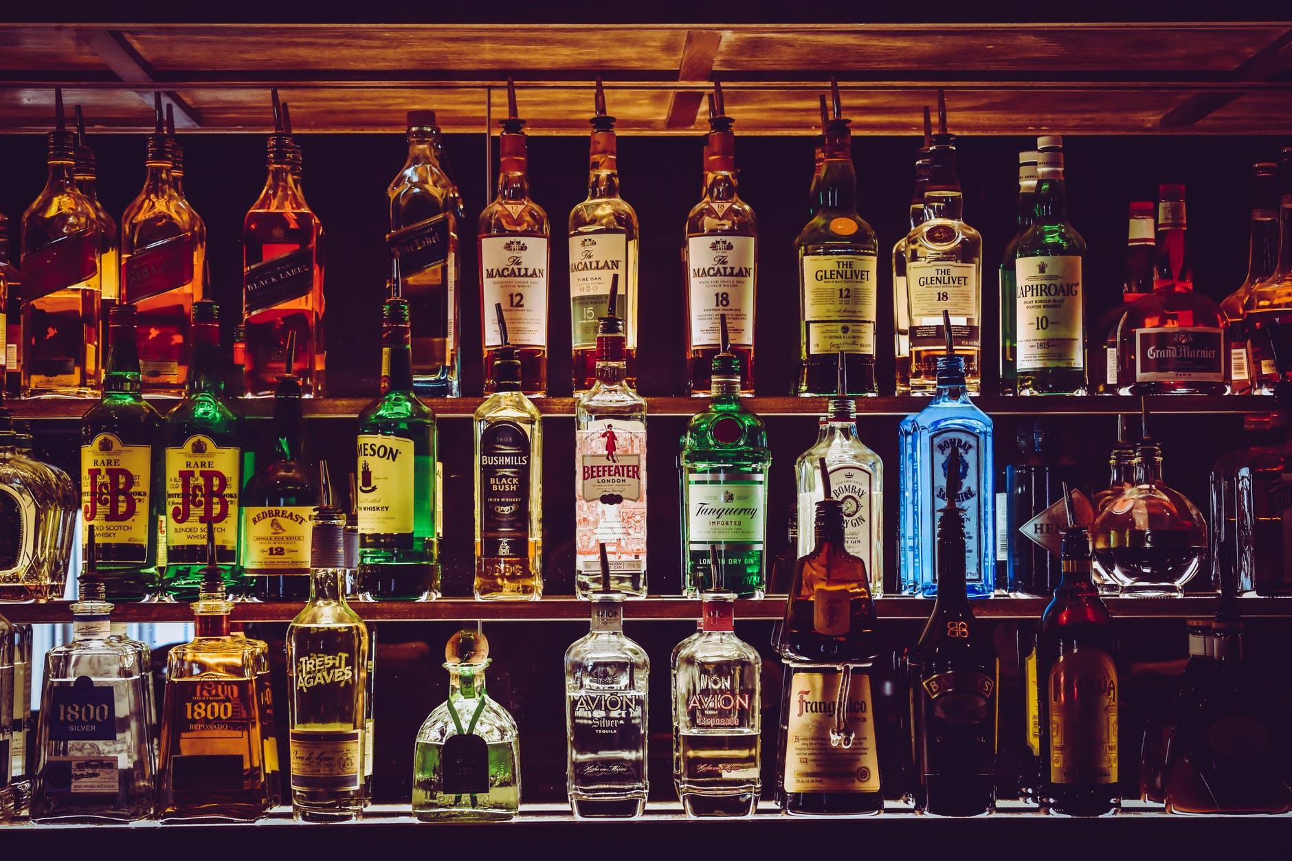 posso bere alcolici se sono a dieta
