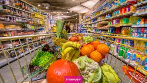Alimentazione durante il Coronavirus_ come fare la spesa