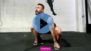 3 Esercizi di Mobilità con Alfredo Vicinanza