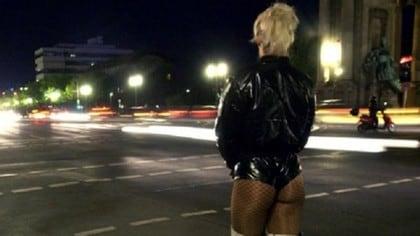 cassazione sosta prostitute pacchetto sicurezza