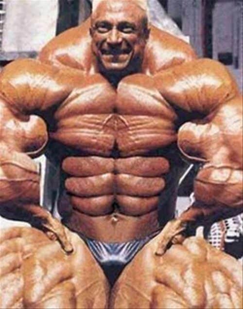 Le Persone Piu Muscolose Del Mondo.Gli Uomini Piu Muscolosi E Brutti Del Mondo Giornalettismo