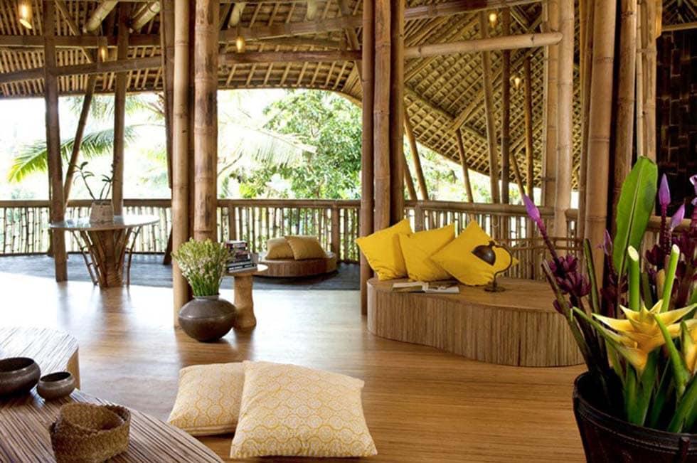 Le Case Di Bambu Dove Ti Verr 224 Voglia Di Vivere