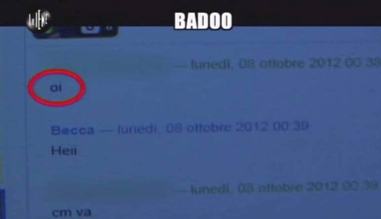 Italiana Badoo