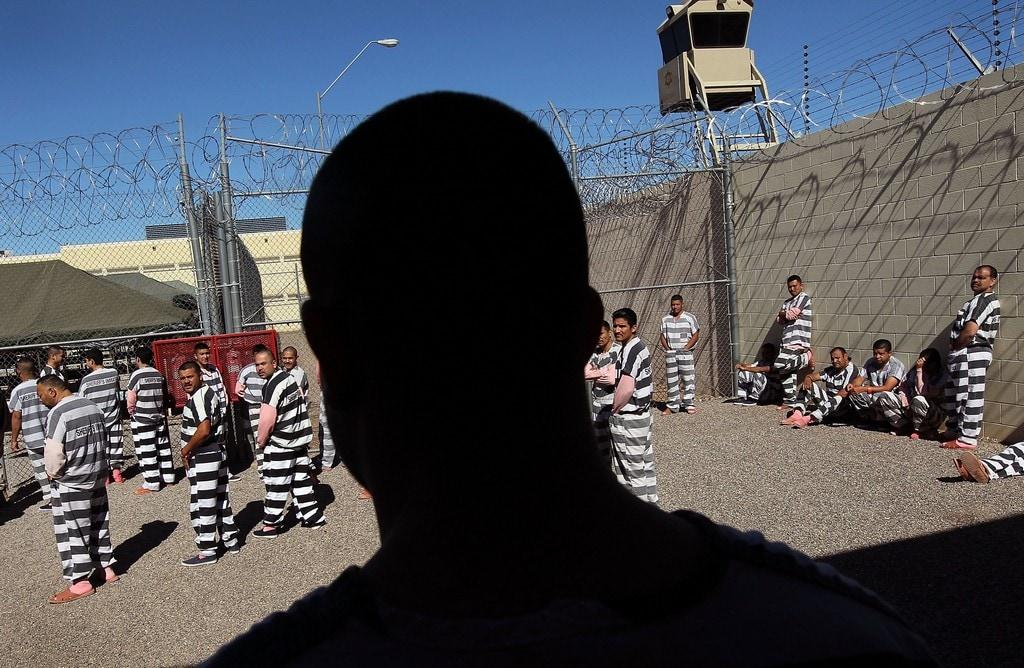Carceri di Maricopa: il coronavirus causa cambiamenti nelle politiche, altro